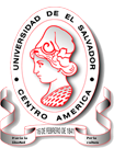 Logo Universidad de El Salvador